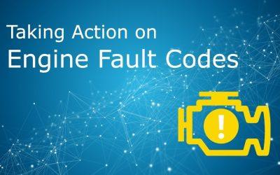 Fault codes